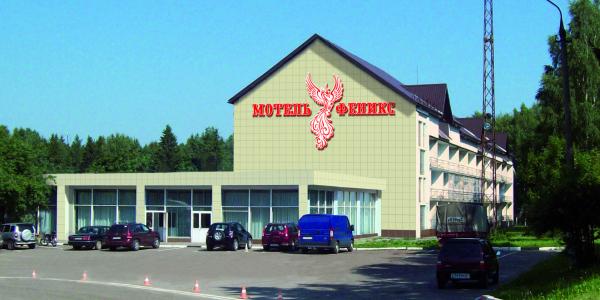 Мотели москва